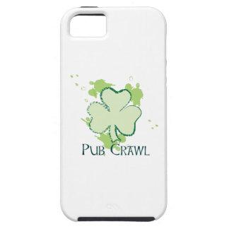 Pub Crawl iPhone 5 Covers