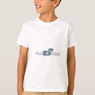 Pub-D-Hub T-Shirt