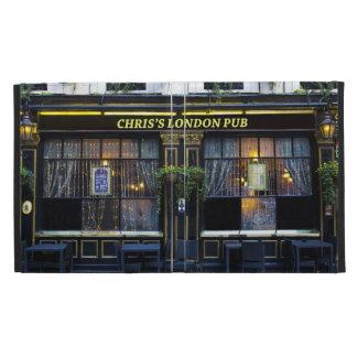 Pub de Londres de Chris