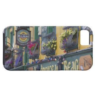 Pub, Dingle, Dingle-Halbinsel, Landkreis Kerry, iPhone 5 Case