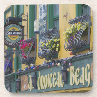Pub, Dingle, Dingle Peninsula, County Kerry, Coaster
