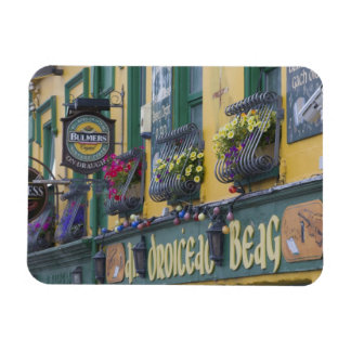 Pub, Dingle, Dingle Peninsula, County Kerry, Rectangular Photo Magnet