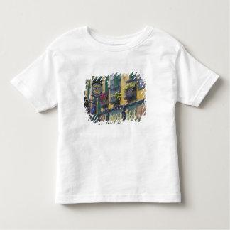 Pub, Dingle, Dingle Peninsula, County Kerry, Toddler T-shirt
