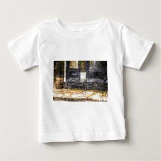 Pub Resting Place Art Baby T-Shirt