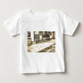 Pub Resting Place Vintage Baby T-Shirt