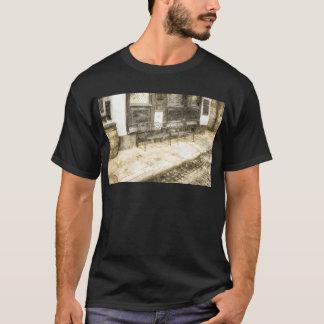 Pub Resting Place Vintage T-Shirt