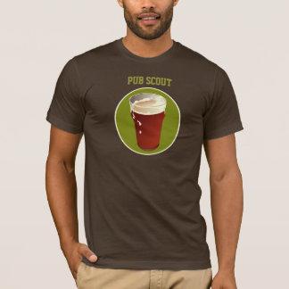 Pub Scout Shirt