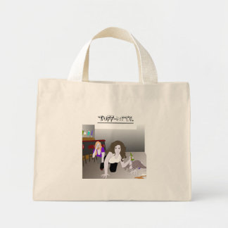 Pubcrawl bag