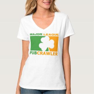 Pubcrawler! T-Shirt