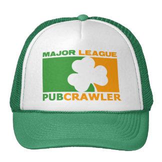 Pubcrawler! Trucker Hat