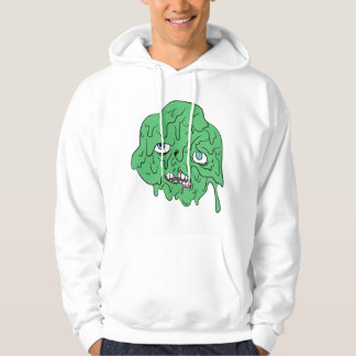 Puberty Hooded Pullover