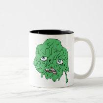 Puberty Two-Tone Coffee Mug