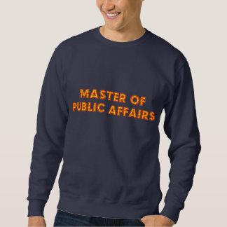 Public Affairs Sweatshirt