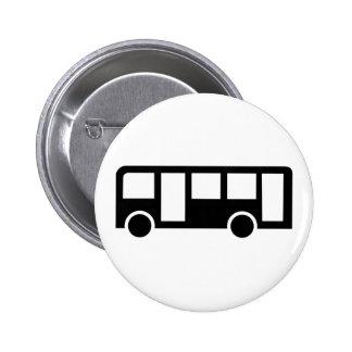 Public bus button