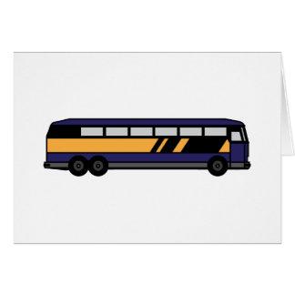 Public Bus Cards