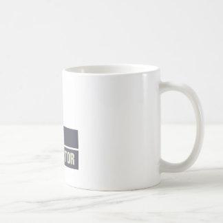 Public Collector Mug