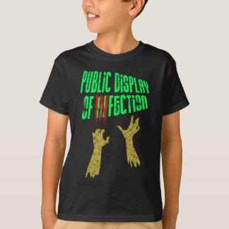 PUBLIC DISPLAY T-Shirt