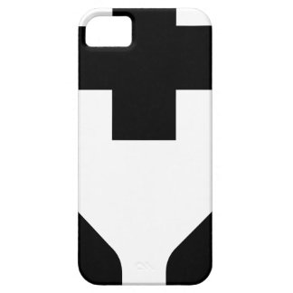 Public Health iPhone SE/5/5s Case