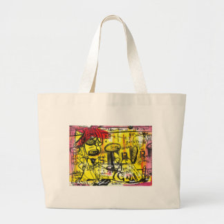 Public Intox Tote Bags