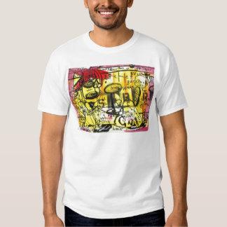 Public Intox Tee Shirt