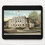 Public Library, Adams, Mass. 1917 Mouse Pads