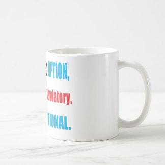 Public Option Coffee Mug