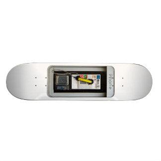 Public Phone 01 Skateboards