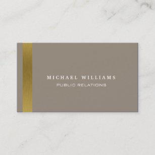 Public relations business cards zazzle public relations blue elegant professional business card colourmoves