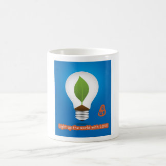 public service charity light up love cup mugs