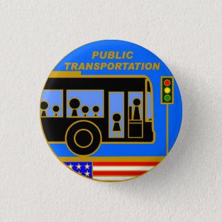 Public Transportation Button