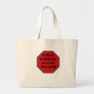 Public Workers Against Walker Bags