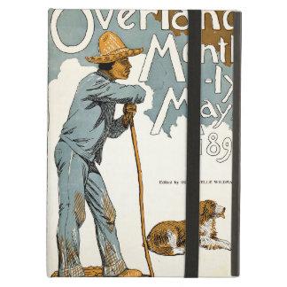 Publicación mensual terrestre. Mayo de 1895