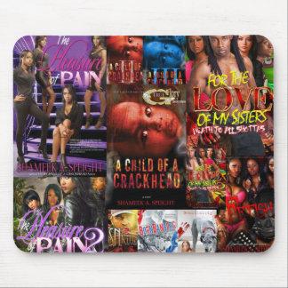 Publicaciones MousePad de TrueGlory Tapete De Raton