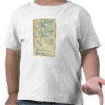 Publicaciones y circulación camisetas