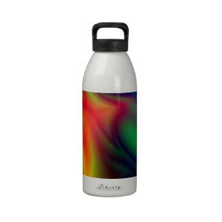 publicdomain-free-abstract-design-share-remix-crea reusable water bottle