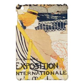 Publicidad de poster la exposición