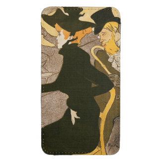 "Publicidad de poster ""Le Divan Japonais"", 1892 Bolsillo Para Galaxy S4"