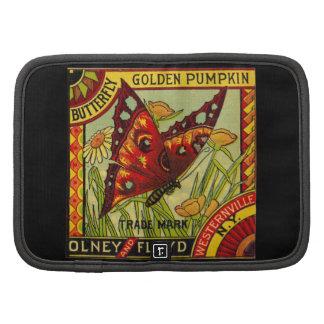 Publicidad del vintage - Olney y Floyd Planificadores