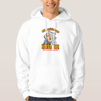 Publishers Hoodie