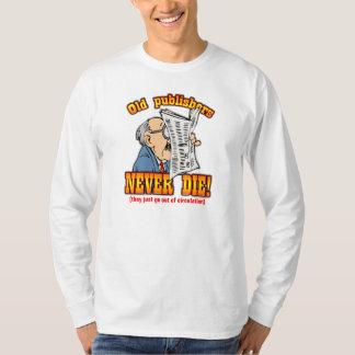 Publishers T-Shirt