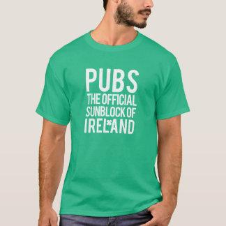 Pubs T-Shirt