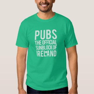 Pubs Tees
