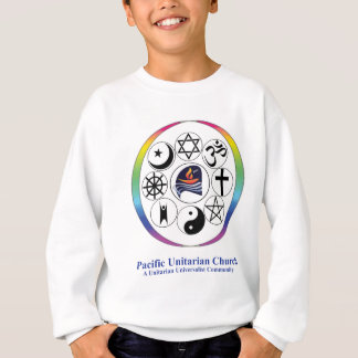 PUC Kids's Sweatshirt