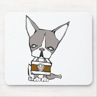 Pucca by Kakurai missile Mousepad