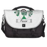 Puccini Family Crest Laptop Computer Bag