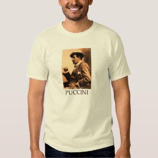 Puccini T Playeras