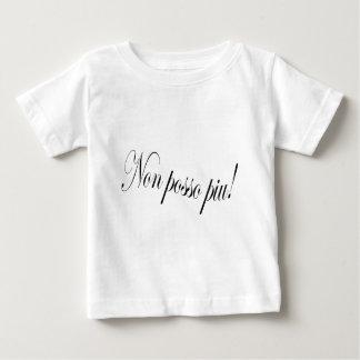 Puccini's Tosca - Non posso piu! Tshirts