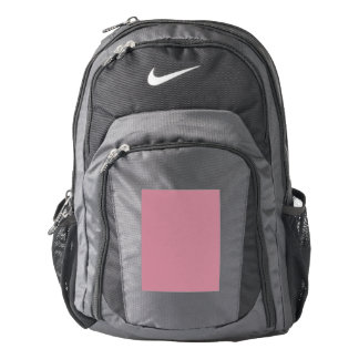 Puce Pink Backpack