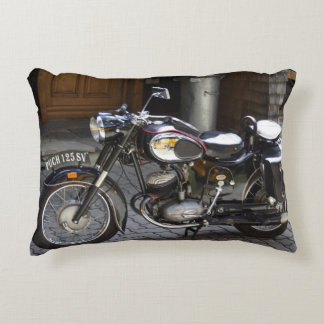 Puch 125 SV Accent Pillow