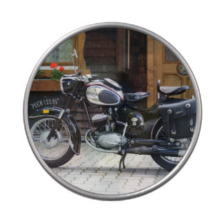 Puch 125 SV Jelly Belly Tins
